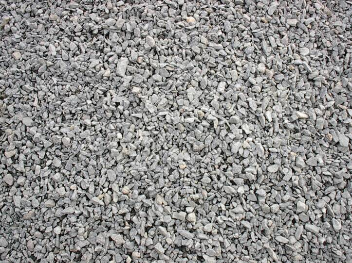 Crushed Granite Gravel : Crushed stone richmondrecyling