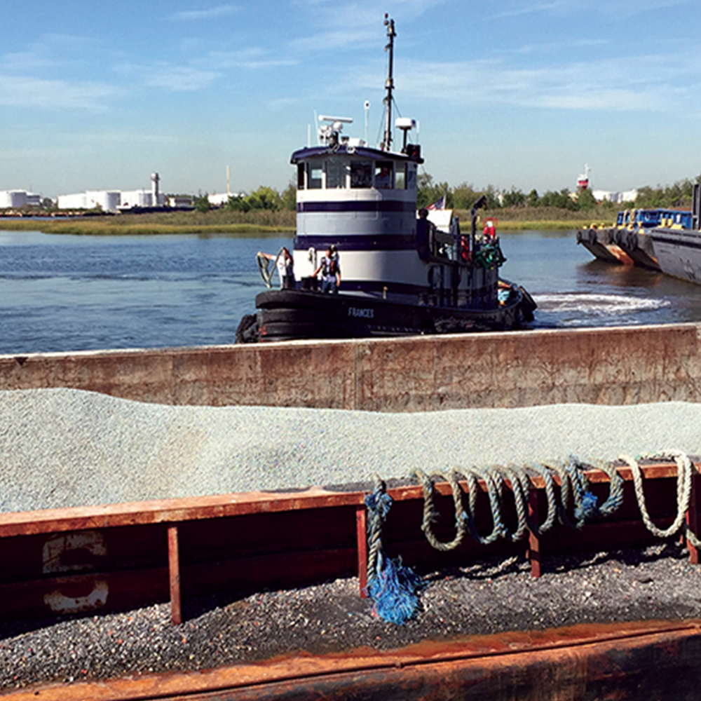 Barge Access, Marine Contractors
